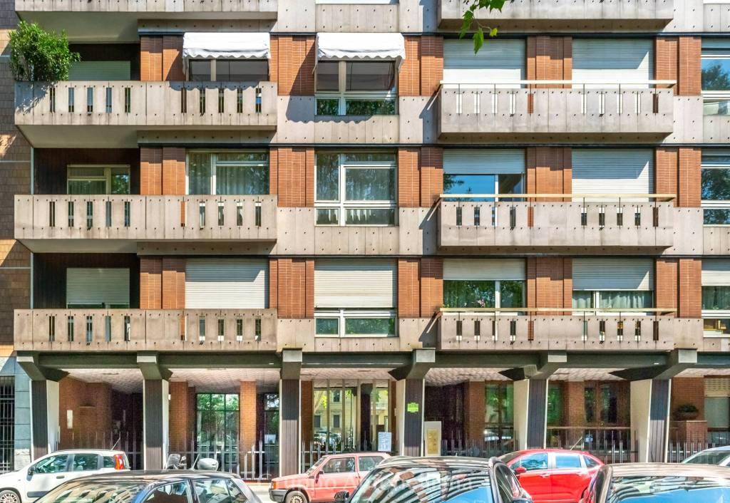 Appartamento in affitto Zona Crocetta, San Secondo - corso Duca degli Abruzzi 75 Torino