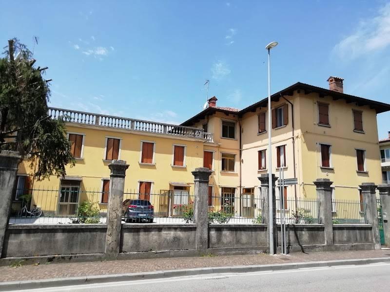 Appartamento in vendita a Cividale del Friuli, 3 locali, prezzo € 76.000 | CambioCasa.it