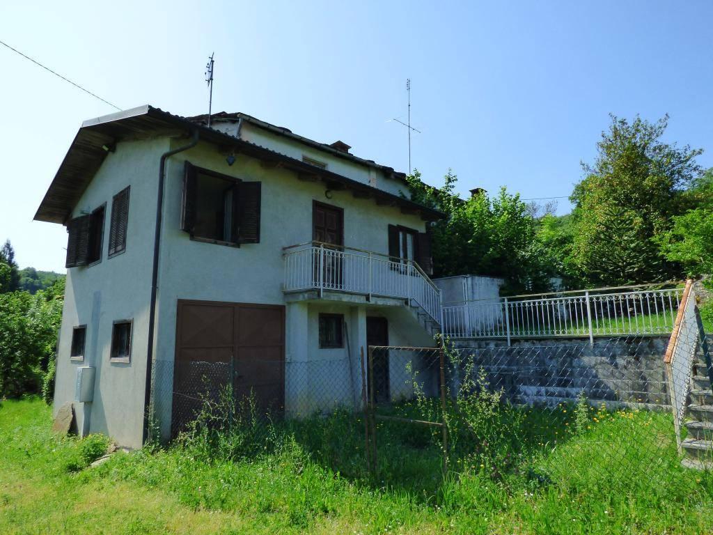 Soluzione Indipendente in vendita a Lusernetta, 4 locali, prezzo € 48.000 | PortaleAgenzieImmobiliari.it