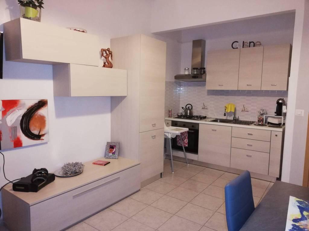 Appartamento in affitto via Andrea Provana Collegno