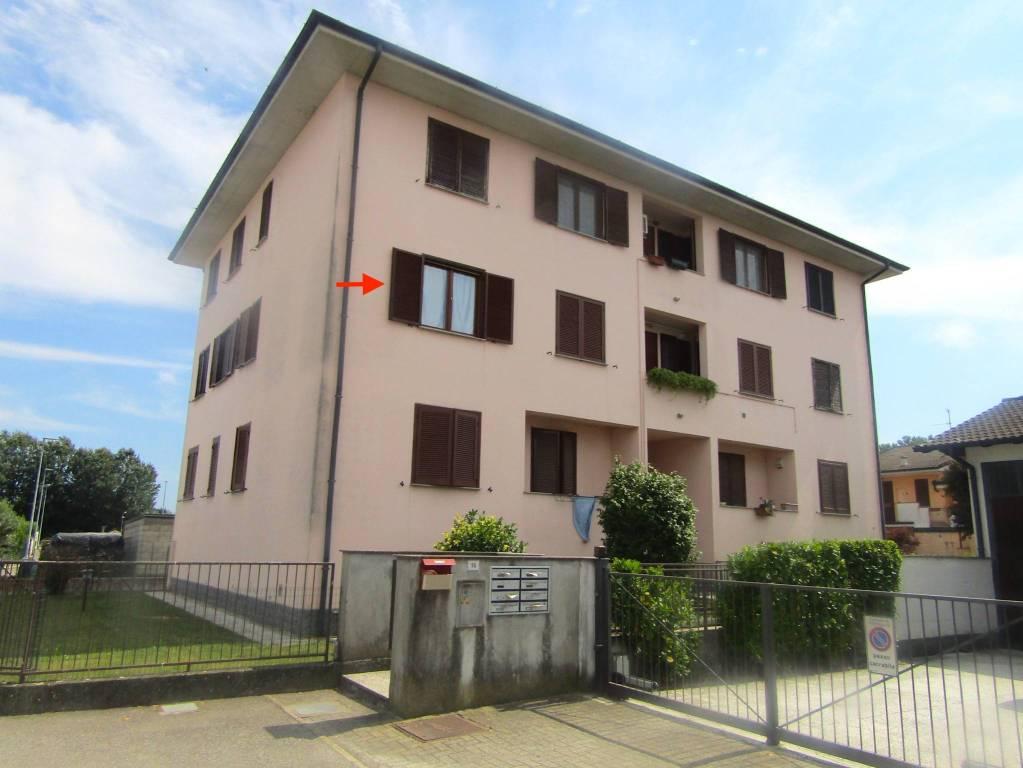 Appartamento in vendita a Tromello, 3 locali, prezzo € 78.000 | PortaleAgenzieImmobiliari.it