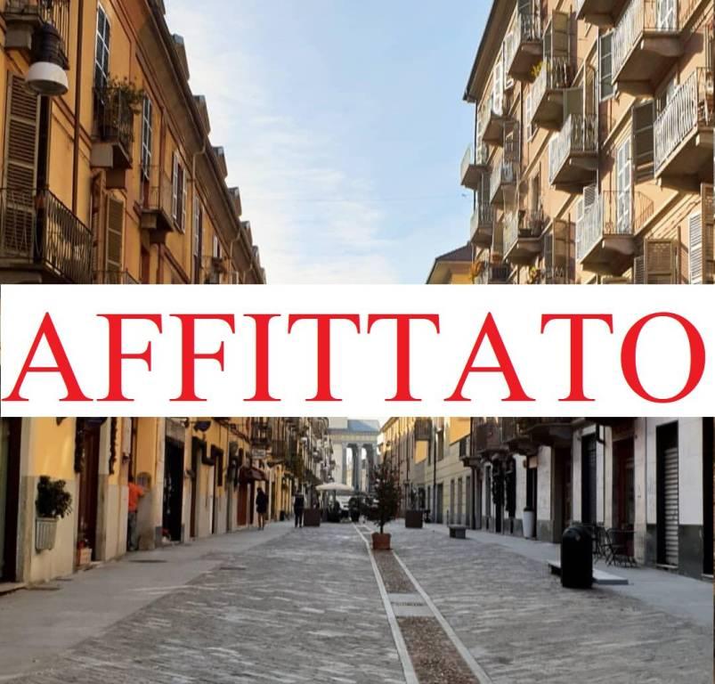 Foto 1 di Bilocale via Monferrato 20, Torino (zona Precollina, Collina)