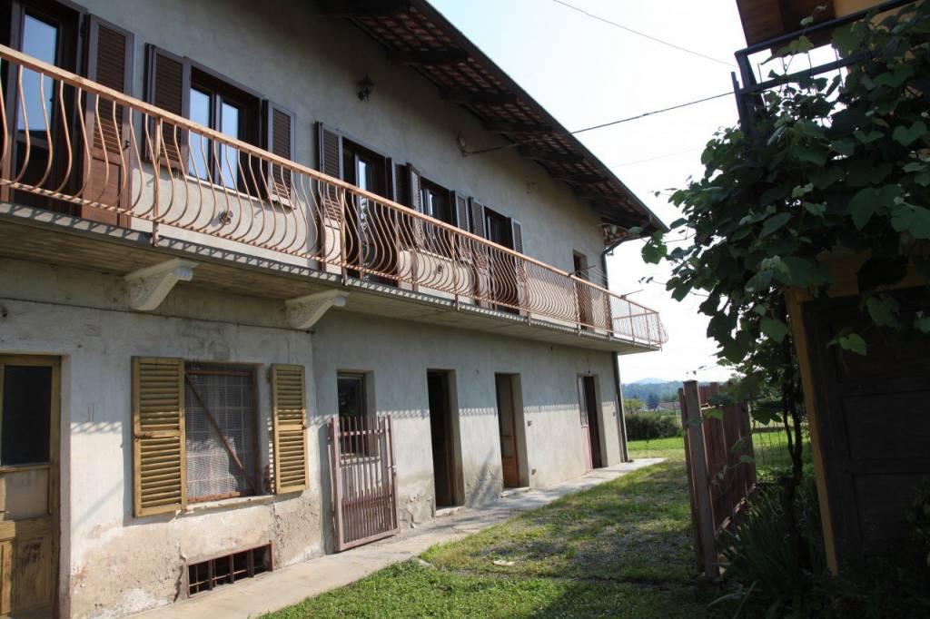 Foto 1 di Villa strada Viabella, Valperga