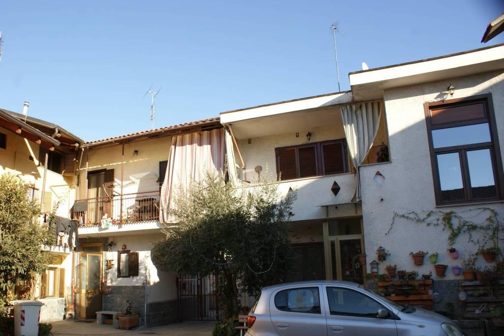 Appartamento in vendita via Risorgimento 9 Druento