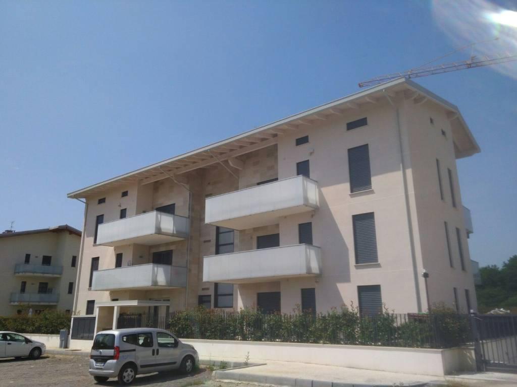 Appartamento in vendita via 25 Aprile Cambiago