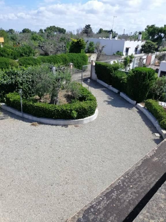 Villa in Vendita a Monteroni Di Lecce Periferia: 4 locali, 90 mq