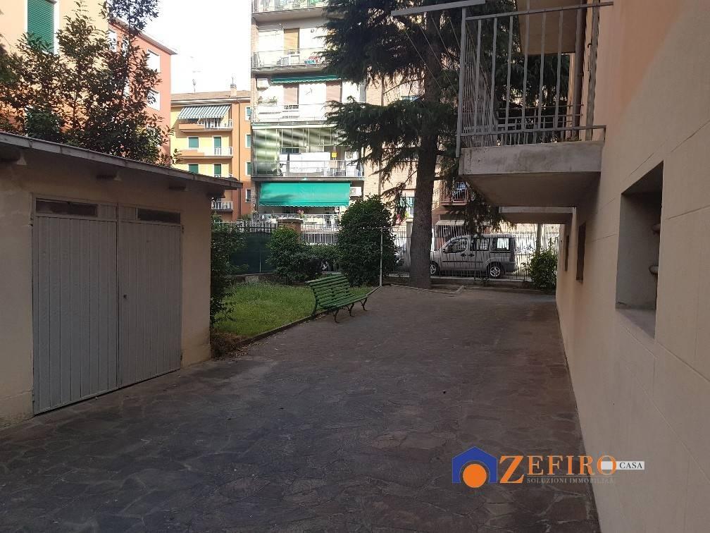 Appartamento in Vendita a Bologna Semicentro Est: 3 locali, 72 mq