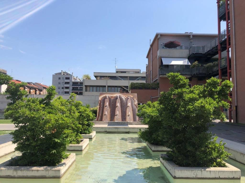 Loft / Openspace in vendita a Milano, 3 locali, zona P.ta Genova, Romolo, Solari, Savona, Tortona, prezzo € 750.000 | PortaleAgenzieImmobiliari.it