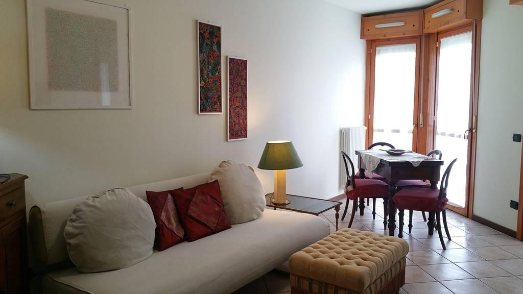 Appartamento in ottime condizioni arredato in affitto Rif. 7384987