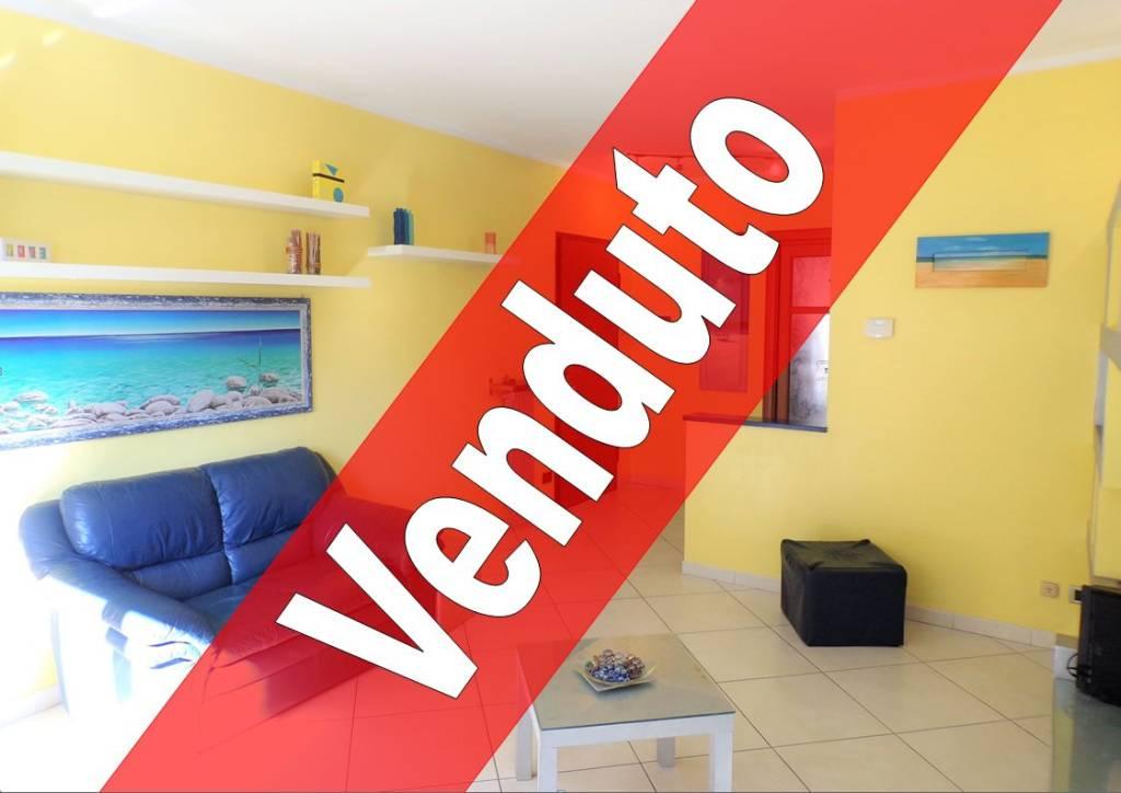 Foto 1 di Quadrilocale via Bussoleno 26, Torino (zona Cenisia, San Paolo)