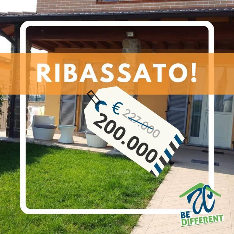 Appartamento in ottime condizioni in vendita Rif. 8831688