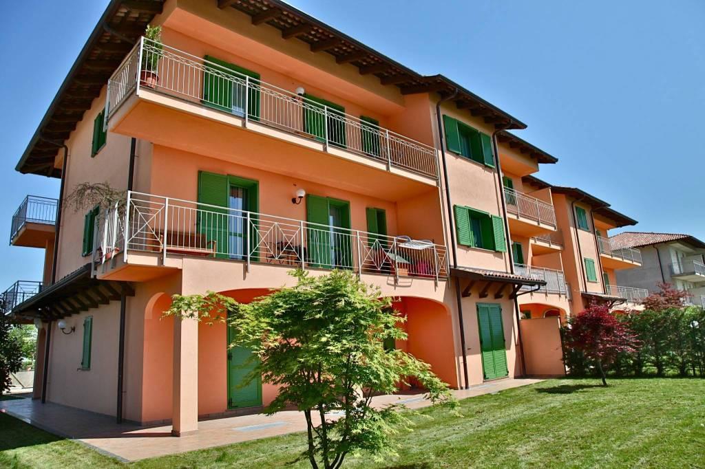 Foto 1 di Bilocale via Beato Bonifacio da Rivarolo 32, Rivarolo Canavese