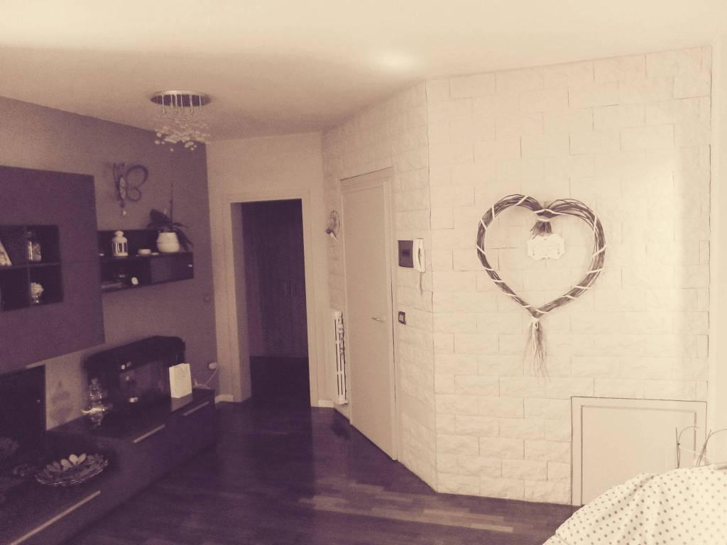 Appartamento in vendita a Guastalla, 3 locali, prezzo € 119.000 | CambioCasa.it