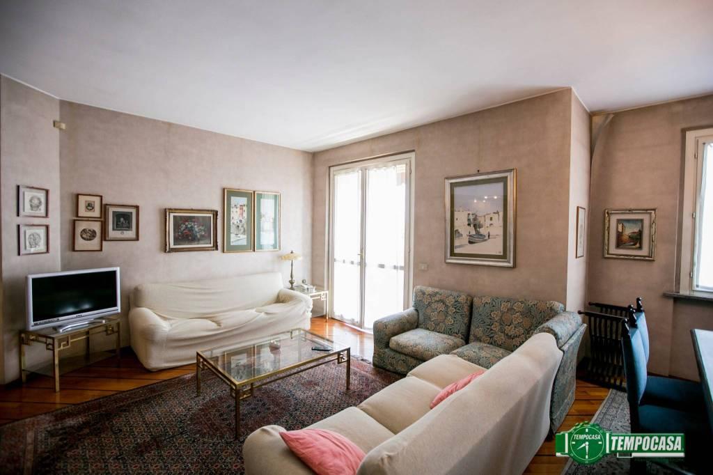 Appartamento in vendita via Don Giovanni Croci 18 Abbiategrasso