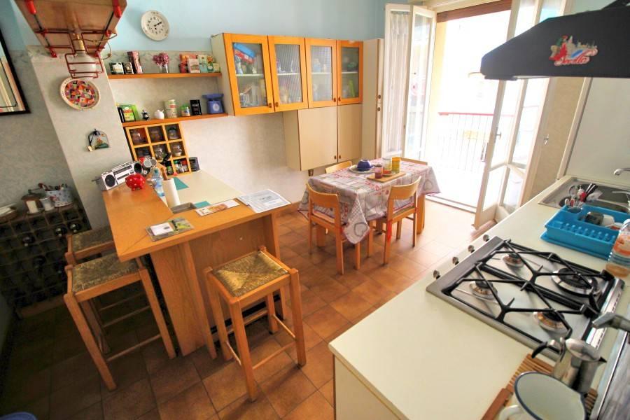 Appartamento in vendita a Trieste, 3 locali, prezzo € 129.000 | PortaleAgenzieImmobiliari.it