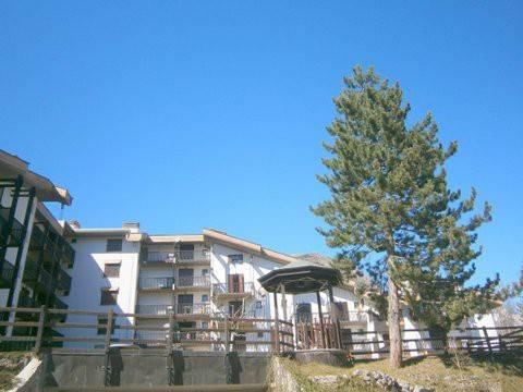 Appartamento in buone condizioni arredato in vendita Rif. 9483658