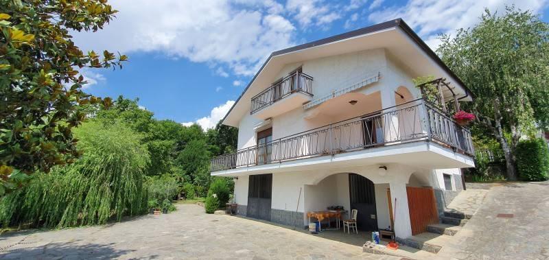 Foto 1 di Villa via san antonio, Cantalupa