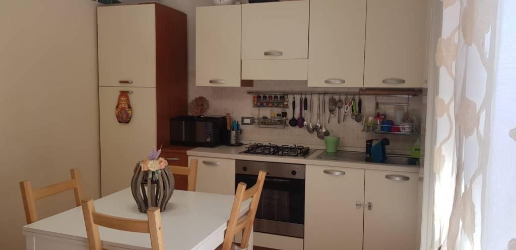 Appartamento in Vendita a San Mauro Pascoli: 1 locali, 48 mq