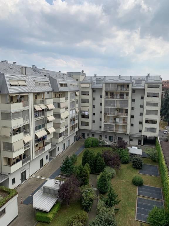 Appartamento in vendita Zona Parella, Pozzo Strada - via Giuseppe Berruti Torino