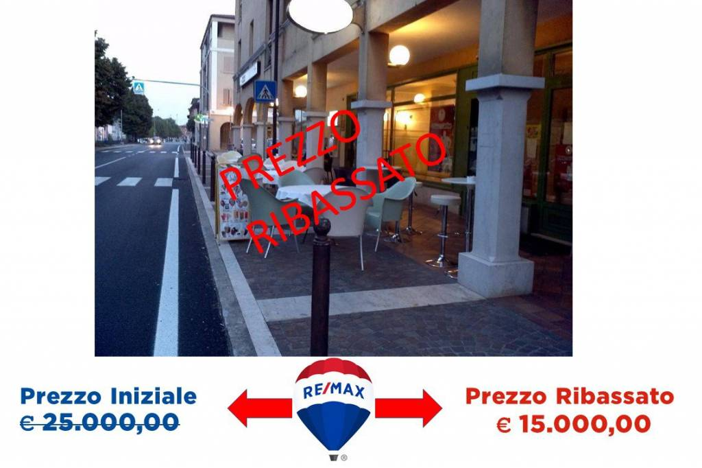 Attività / Licenza in vendita a Montirone, 3 locali, prezzo € 25.000 | CambioCasa.it