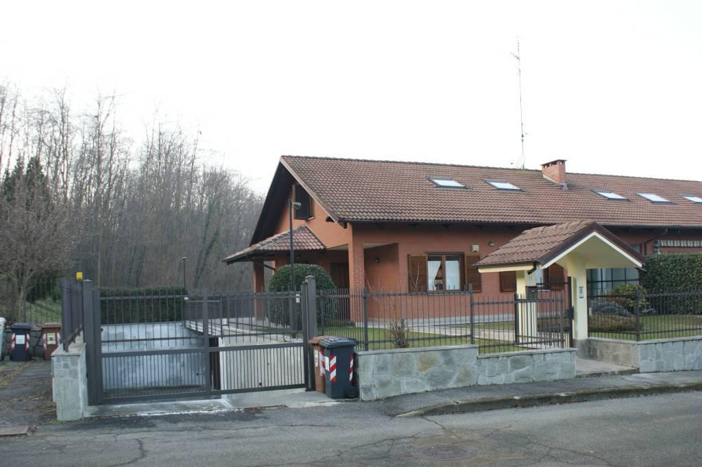 Villa in vendita via Avigliana 11 Druento