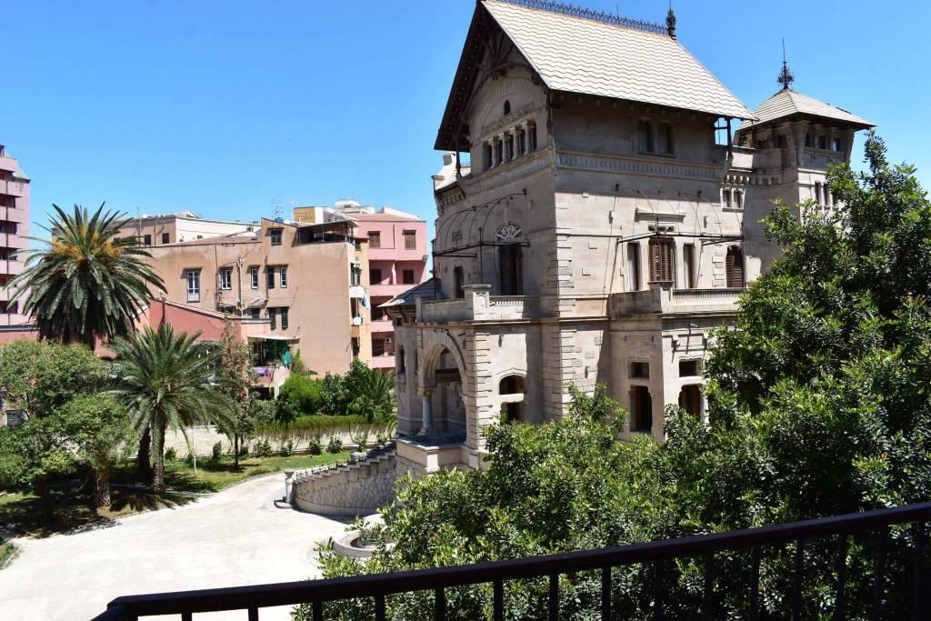 Foto 1 di Appartamento viale Regina Margherita 38, Palermo (zona Galilei - Palagonia - Giotto)