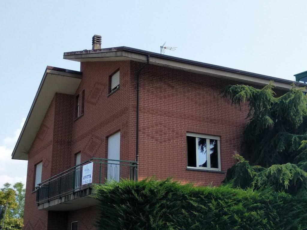 Foto 1 di Quadrilocale corso Laghi 8, Buttigliera Alta