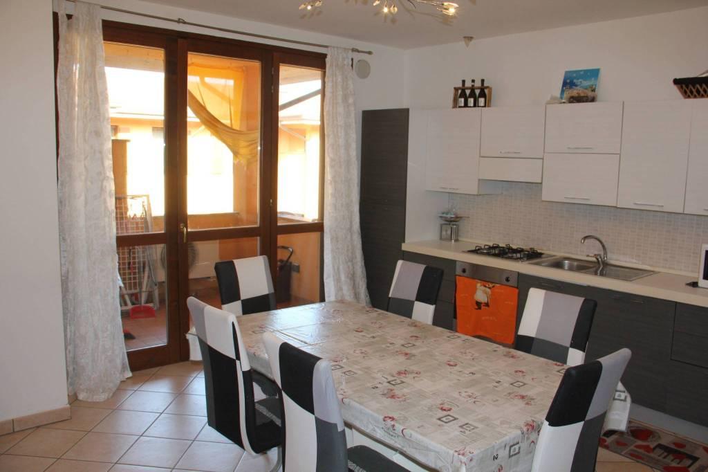 Appartamento in Vendita a Gatteo: 3 locali, 85 mq