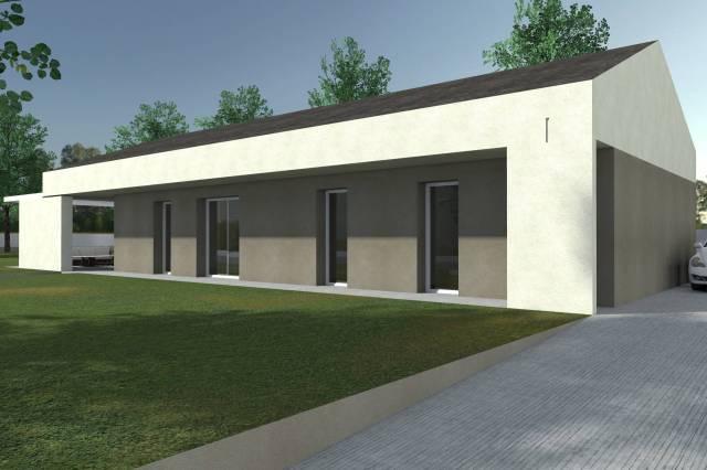 Villa in vendita a Vigonovo, 6 locali, prezzo € 370.000 | Cambio Casa.it