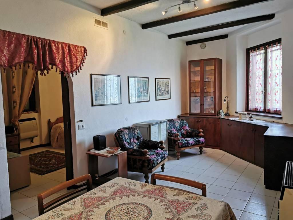 Appartamento in vendita a Dizzasco, 2 locali, prezzo € 80.000 | PortaleAgenzieImmobiliari.it