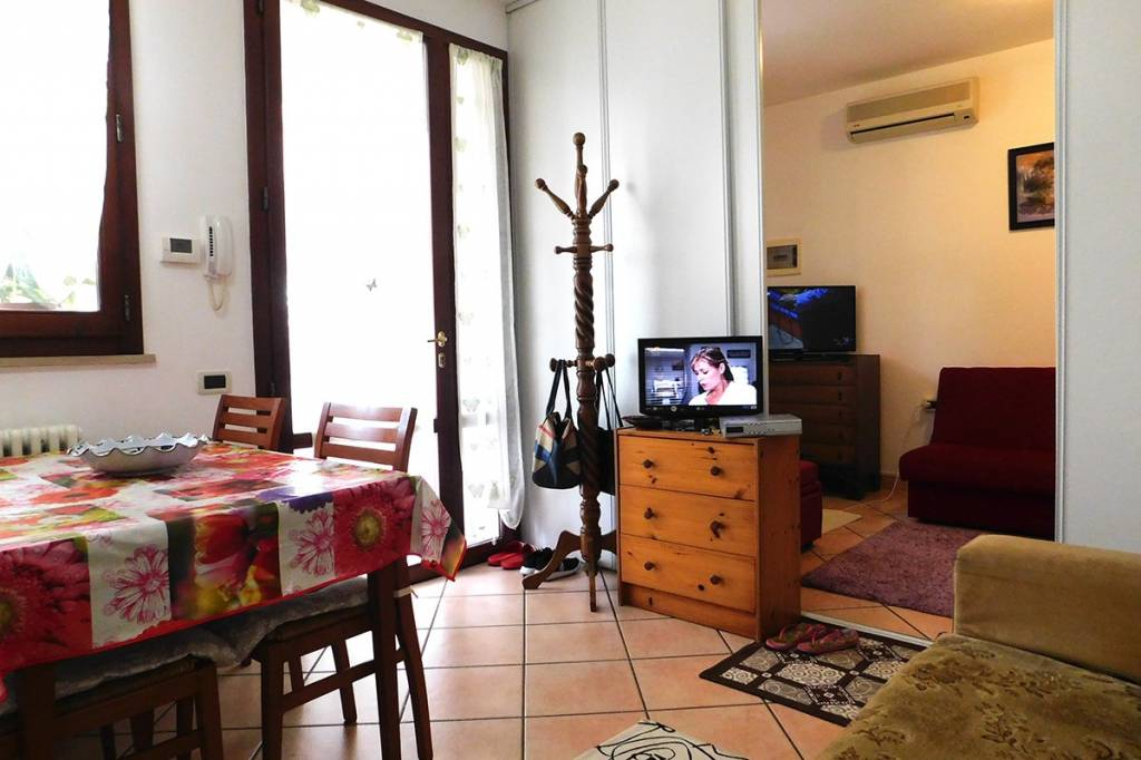 Appartamento in vendita a Ravenna, 1 locali, prezzo € 65.000 | CambioCasa.it