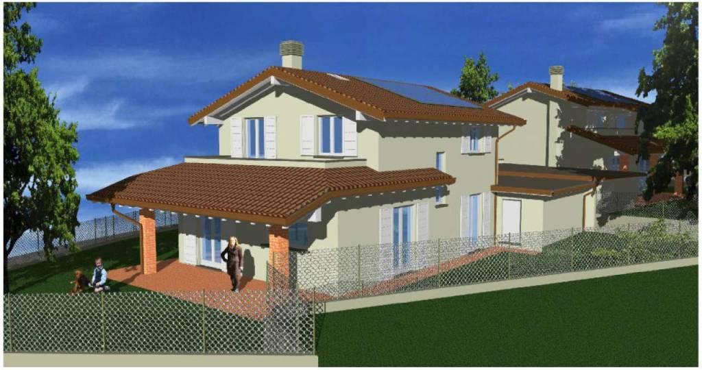 Villa in Vendita a Montano Lucino
