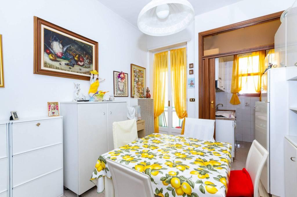 Appartamento in affitto Zona Valdocco, Aurora - via Antonio Cecchi Torino