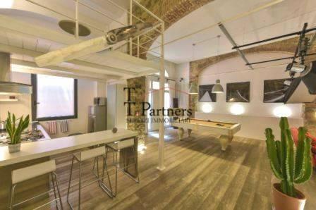 Loft / Openspace in vendita a Firenze, 4 locali, zona Zona: 5 . Ugnano, Oltregreve, Mantignano, prezzo € 450.000 | CambioCasa.it