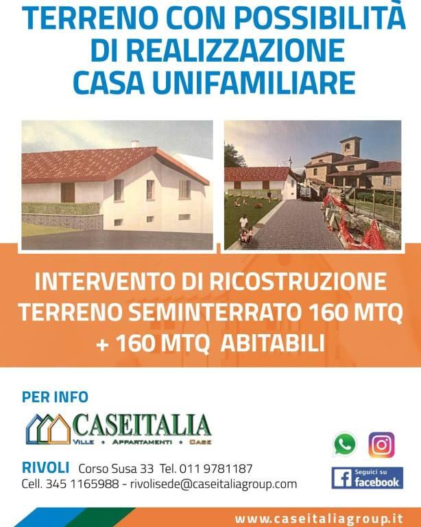 Rustico/Casale in vendita piazza San Bartolomeo Rivoli