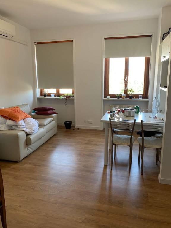 Appartamento in ottime condizioni arredato in affitto Rif. 8231721