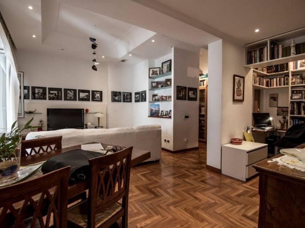 Appartamento in vendita a Roma, 5 locali, zona Zona: 28 . Torrevecchia - Pineta Sacchetti - Ottavia, prezzo € 355.000   CambioCasa.it