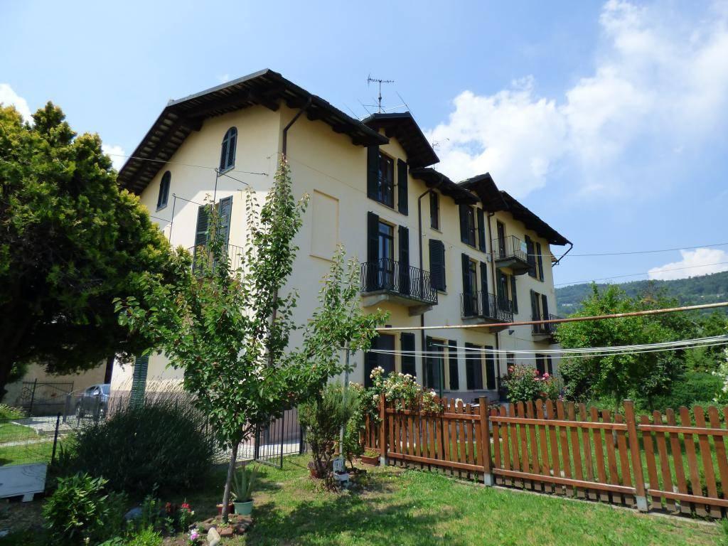 Appartamento in vendita a Luserna San Giovanni, 4 locali, prezzo € 69.000   PortaleAgenzieImmobiliari.it