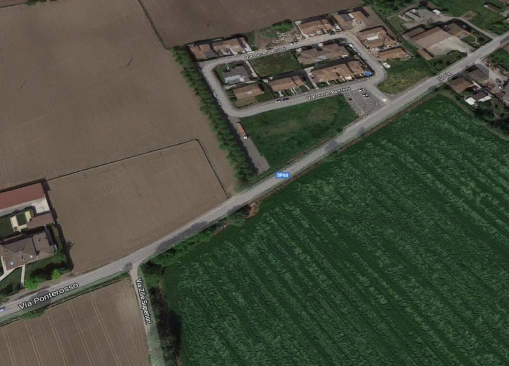 Terreno Edificabile Residenziale in vendita a Calvisano, 9999 locali, prezzo € 45.000   PortaleAgenzieImmobiliari.it