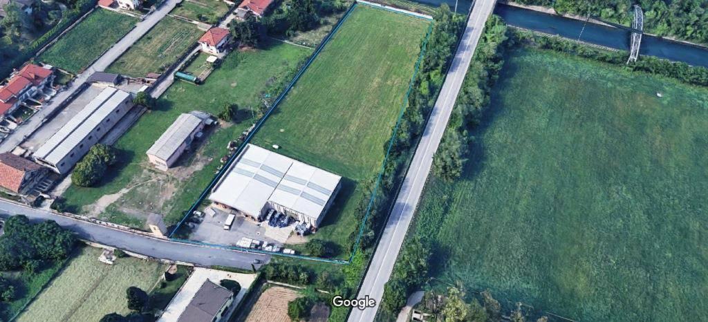Capannone in vendita a Buscate, 1 locali, prezzo € 850.000 | PortaleAgenzieImmobiliari.it