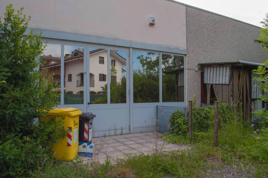 Capannone in vendita a Givoletto, 1 locali, prezzo € 90.000 | PortaleAgenzieImmobiliari.it