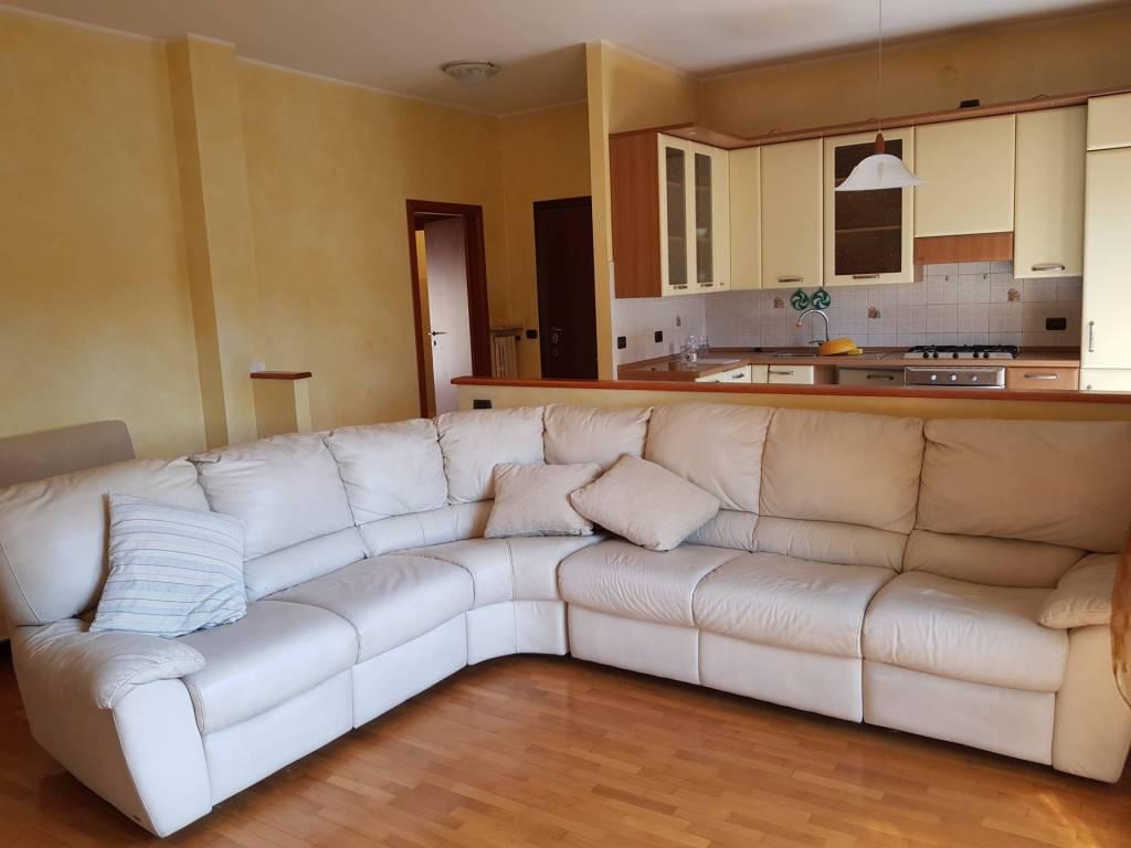 Appartamento in vendita a Torre de' Roveri, 4 locali, prezzo € 129.000 | PortaleAgenzieImmobiliari.it