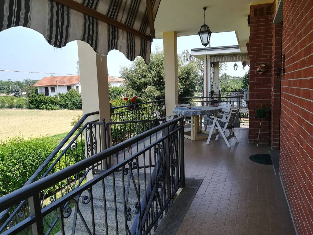 Foto 1 di Villa strada dei Ronchi, Lombardore