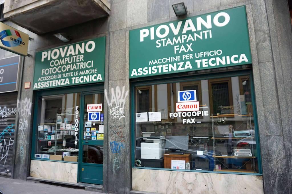 Negozio-locale in Affitto a Milano 03 Venezia / Piave / Buenos Aires: 2 locali, 70 mq