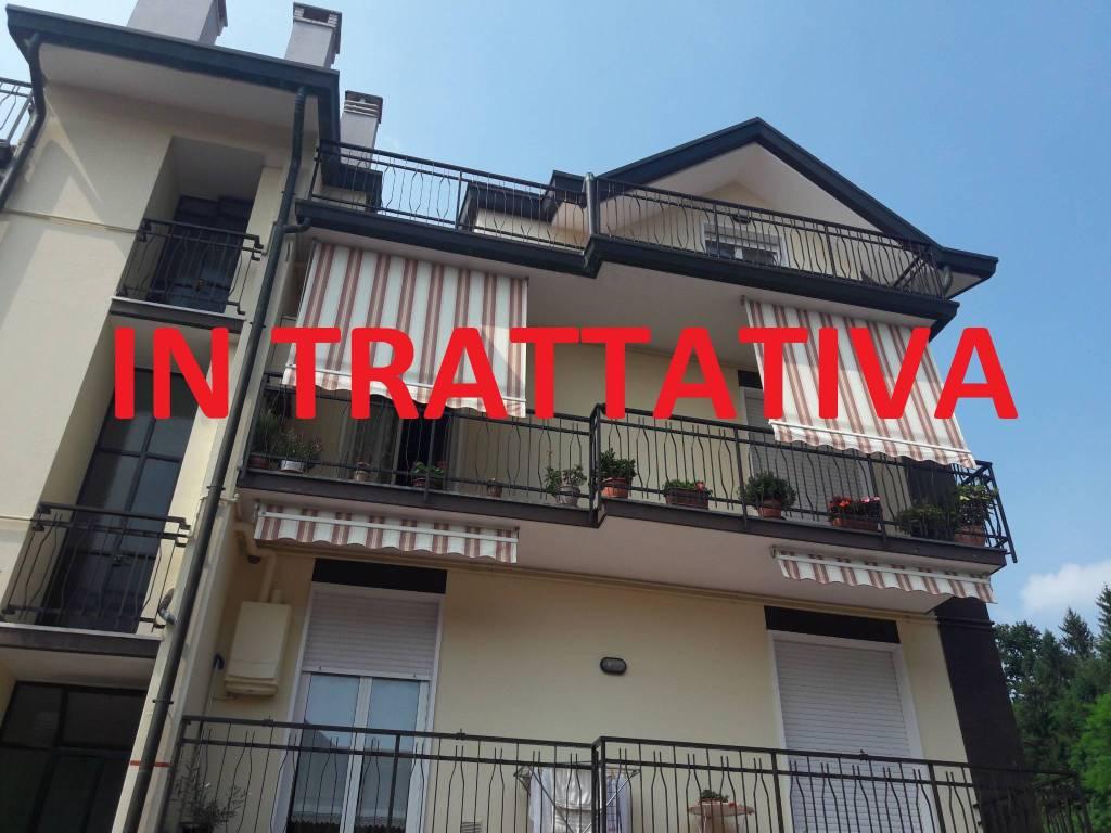 Appartamento in ottime condizioni in vendita Rif. 7783851