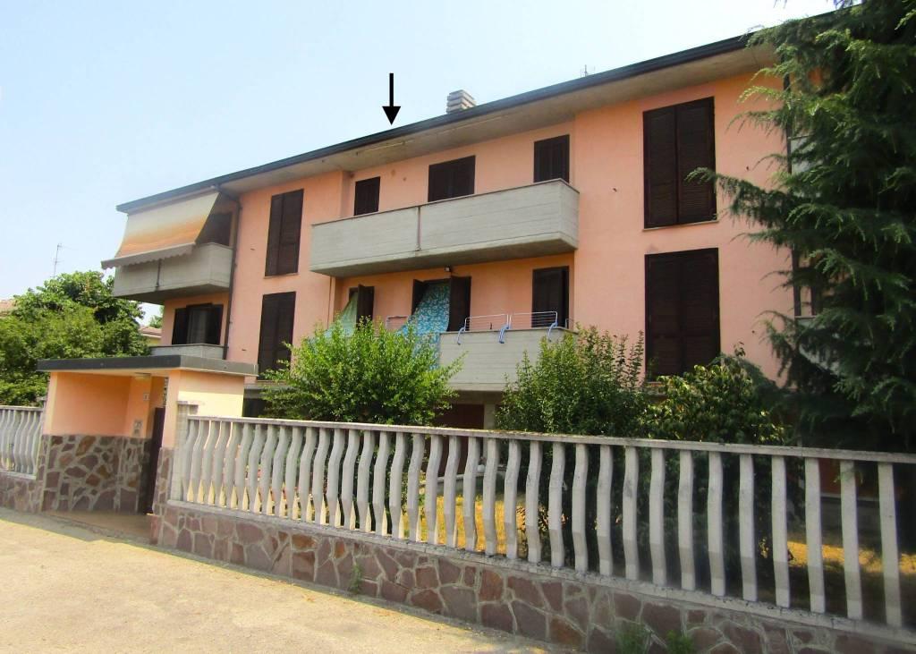 Appartamento in vendita a Tromello, 3 locali, prezzo € 63.000 | PortaleAgenzieImmobiliari.it