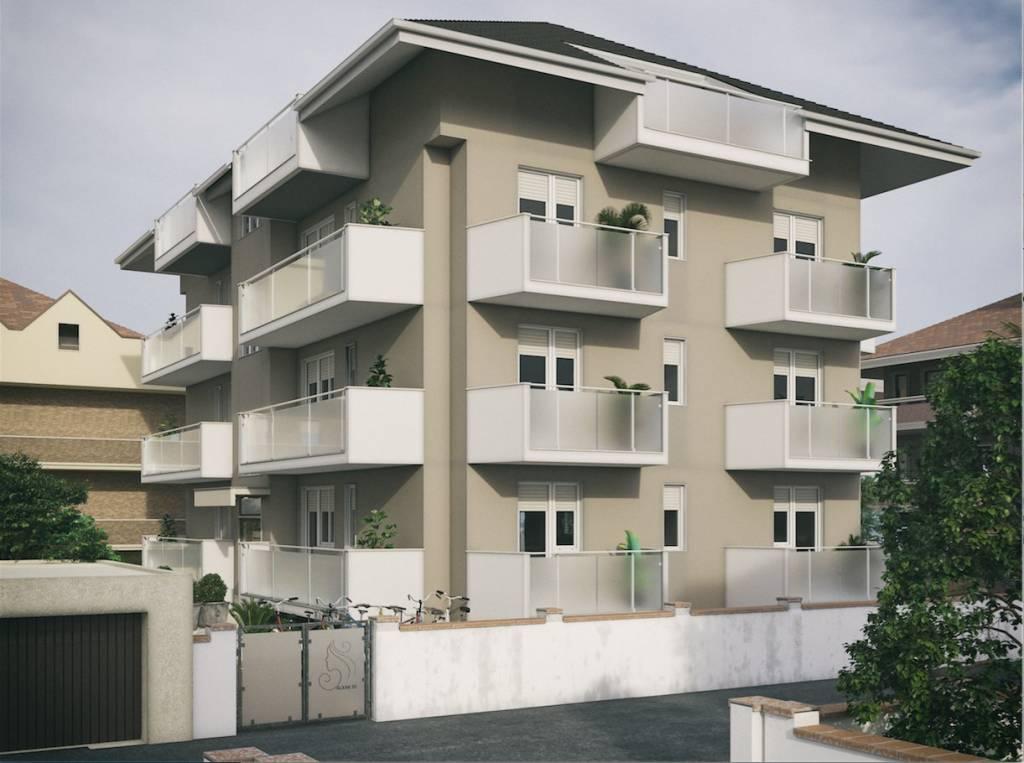 Appartamento in vendita a Francavilla al Mare, 3 locali, prezzo € 156.000 | CambioCasa.it