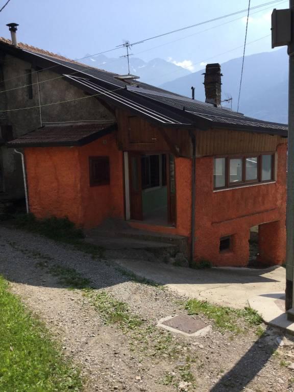 Soluzione Indipendente in vendita a Malonno, 3 locali, prezzo € 15.000 | PortaleAgenzieImmobiliari.it