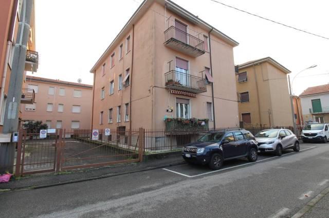 Bilocale Bellusco Via Giuseppe Mazzini, 2 12