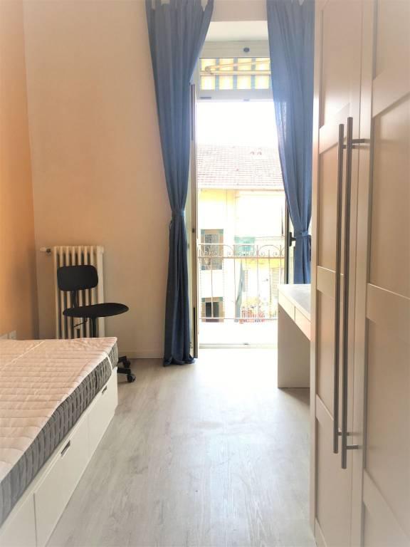 Stanza in affitto Zona Valdocco, Aurora - via Ciriè 42 Torino